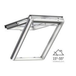 VELUX GPL white frame
